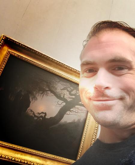 selfie-with-cdf